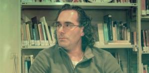 Il giornalista Luca Leone
