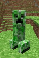 mob Creeper